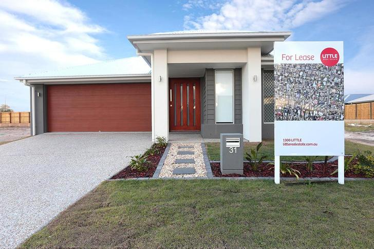 31 Bignell Circuit, Greenbank 4124, QLD House Photo