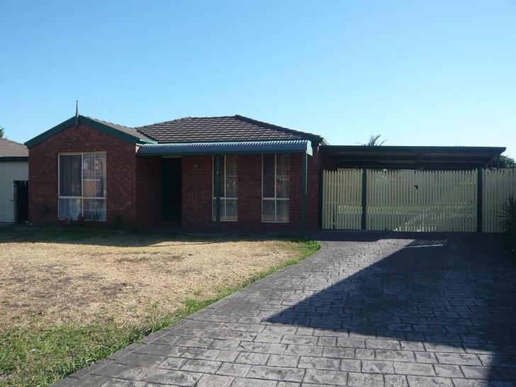 19 Johnson Court, Roxburgh Park 3064, VIC House Photo
