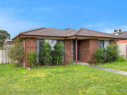 1 Adrian Place, Rowville 3178, VIC House Photo