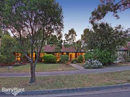 14 Landsdale Crescent, Wantirna South 3152, VIC House Photo