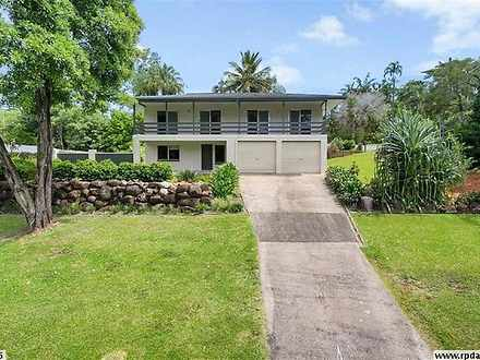 1 Bremner Street, Mooroobool 4870, QLD House Photo
