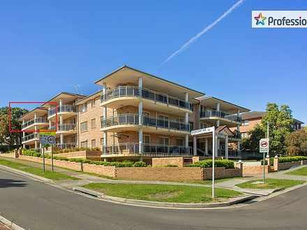 13/15-17 Melanie Street, Bankstown 2200, NSW Apartment Photo