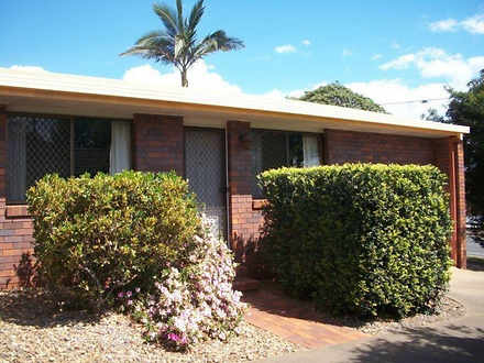 1/40 Ruthven Street, Toowoomba City 4350, QLD Unit Photo