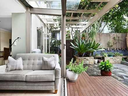 10 Paul Street, Bondi Junction 2022, NSW Terrace Photo