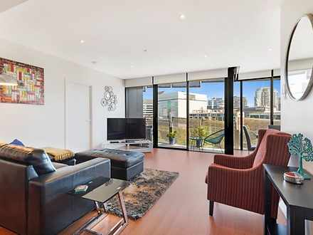 801/18 Waterview Walk, Docklands 3008, VIC Apartment Photo