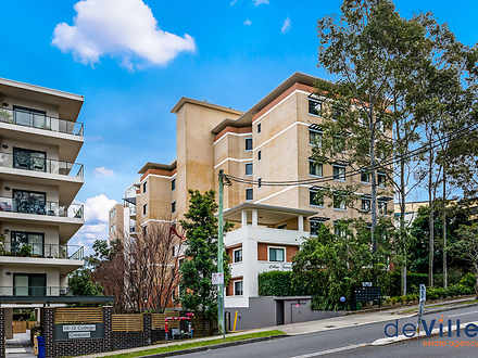 9/6-8 College Street, Hornsby 2077, NSW Unit Photo