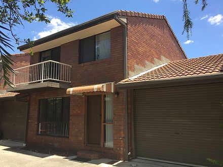 2/15 Almond Street, Northgate 4013, QLD Townhouse Photo