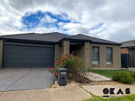 12 Leanyer Street, Tarneit 3029, VIC House Photo