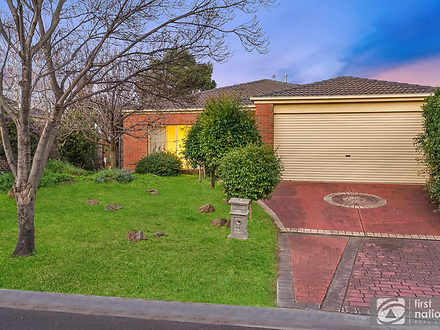 44 Monte Carlo Drive, Point Cook 3030, VIC House Photo