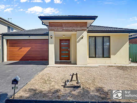 13 Barnsbury Road, Wyndham Vale 3024, VIC House Photo