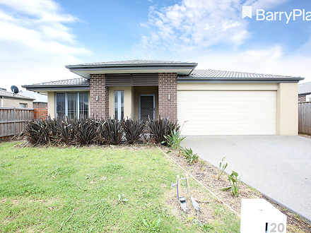 20 Bremer Street, Clyde North 3978, VIC House Photo