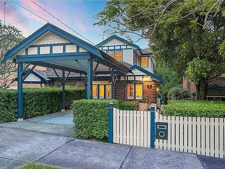 19 Park Road, Naremburn 2065, NSW House Photo