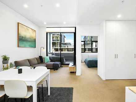 A4014/1 Hamilton Crescent, Ryde 2112, NSW Apartment Photo