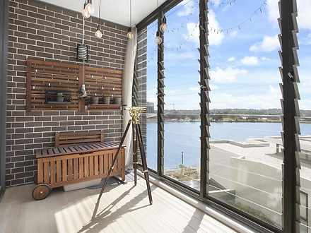 605/7 Gauthorpe Street, Rhodes 2138, NSW Apartment Photo