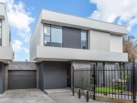 6/63 Hyde Street, Footscray 3011, VIC Townhouse Photo