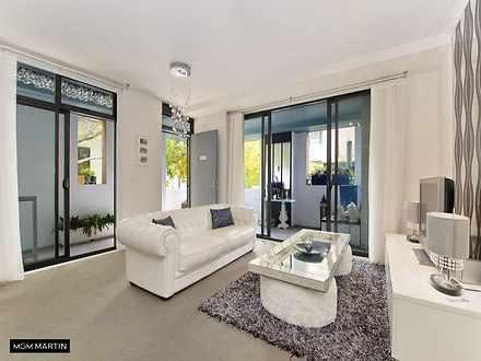CG01/8 Loveridge Street, Alexandria 2015, NSW Apartment Photo