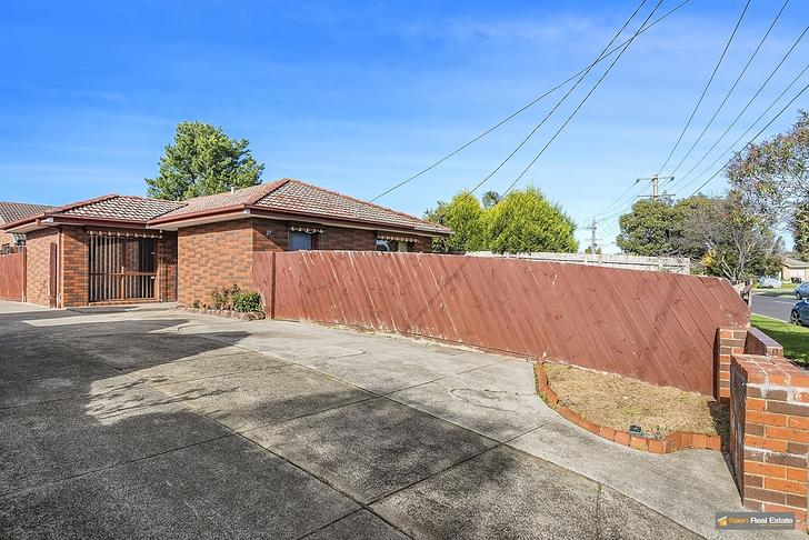 1/27 Simpson Drive, Dandenong North 3175, VIC Unit Photo
