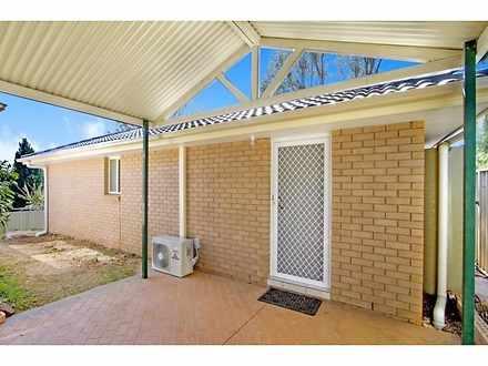 1A Bingara Crescent, Bella Vista 2153, NSW Villa Photo