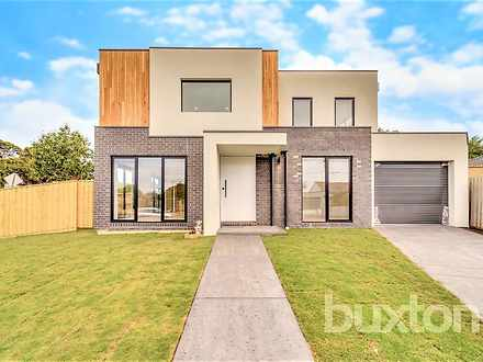 1 Wolai Avenue, Bentleigh East 3165, VIC Townhouse Photo