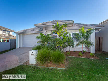 3 Cypress Street, North Lakes 4509, QLD House Photo
