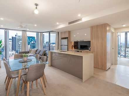 2409/550 Queen Street, Brisbane City 4000, QLD Apartment Photo