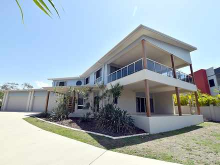37 Dolphin Terrace, South Gladstone 4680, QLD House Photo