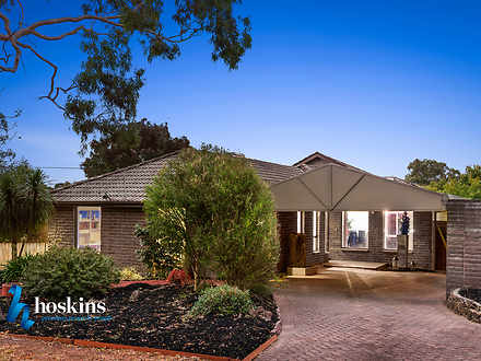 66 Goldsmith Avenue, Ringwood North 3134, VIC House Photo