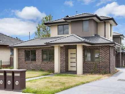 1/16 Charlton Crescent, Reservoir 3073, VIC Townhouse Photo