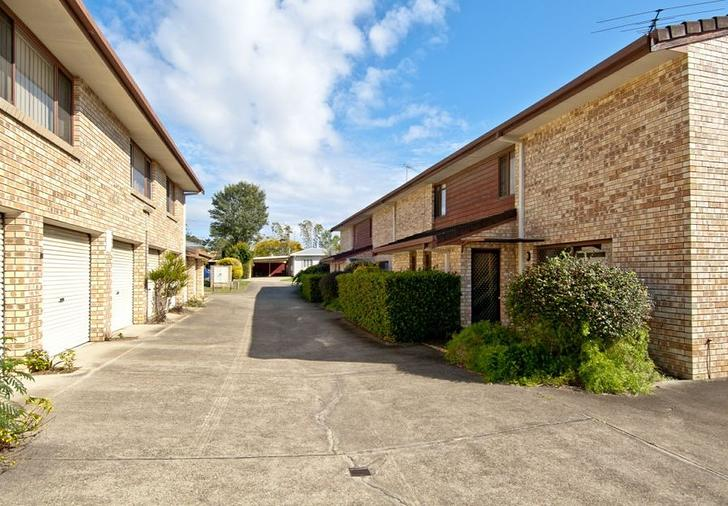 10/13 Muchow Street, Beenleigh 4207, QLD Townhouse Photo