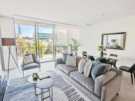208/5 Cameron Street, South Brisbane 4101, QLD Apartment Photo