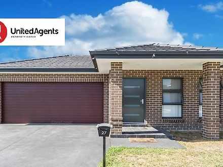 27 Inverell Avenue, Hinchinbrook 2168, NSW House Photo