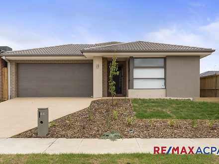 44 Sapling Boulevard, Tarneit 3029, VIC House Photo