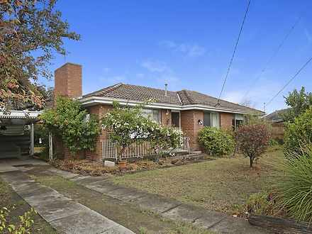 61 Princes Street, Watsonia 3087, VIC House Photo