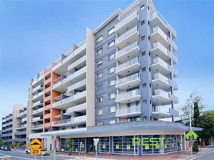 15B/286-292 Fairfield Street, Fairfield 2165, NSW Apartment Photo