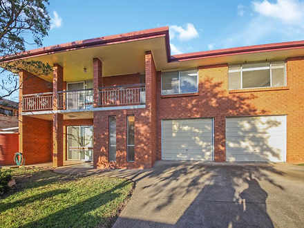 320 Ham Road, Wishart 4122, QLD House Photo