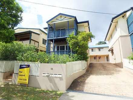 1/56 Longlands Street, East Brisbane 4169, QLD Townhouse Photo