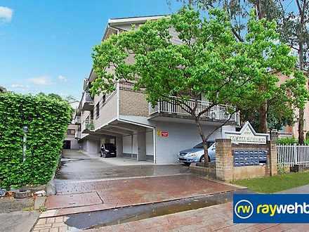 13/13 Oxford Street, Merrylands 2160, NSW Unit Photo