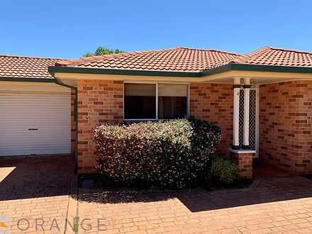 4/107 Matthews Avenue, Orange 2800, NSW Villa Photo
