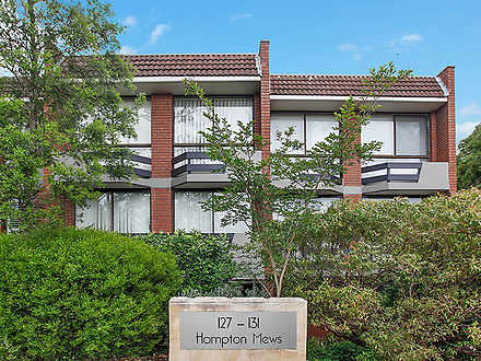 28/127 Cook Road, Centennial Park 2021, NSW Apartment Photo