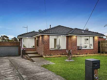 13 Winterton Close, Epping 3076, VIC House Photo