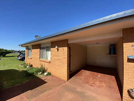 2/382 Bridge Street, Wilsonton 4350, QLD Unit Photo