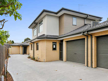 2/24 Stanhope Street, Broadmeadows 3047, VIC Townhouse Photo