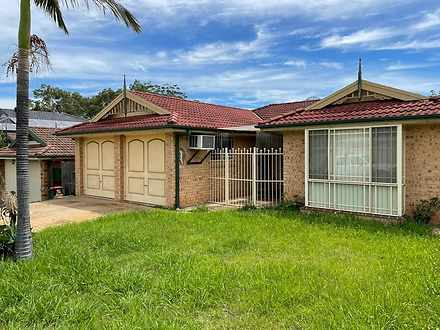 45 Cordelia Crescent, Green Valley 2168, NSW House Photo