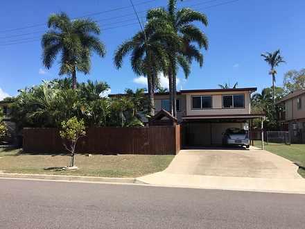 45 Merryl Street, Rasmussen 4815, QLD House Photo