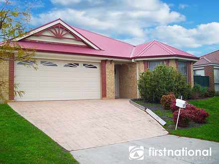 11 Shay Close, Narre Warren South 3805, VIC House Photo