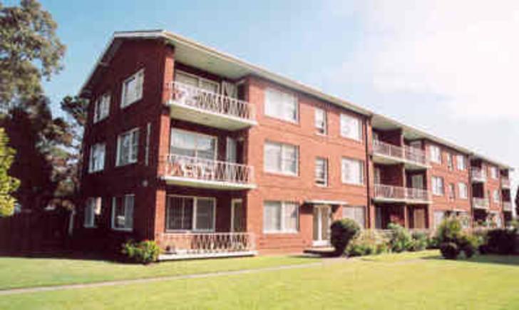 14/191 Liverpool Road, Burwood 2134, NSW Apartment Photo