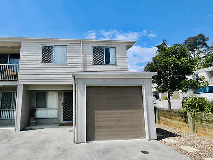 5/12-14 Juers Street, Kingston 4114, QLD Townhouse Photo
