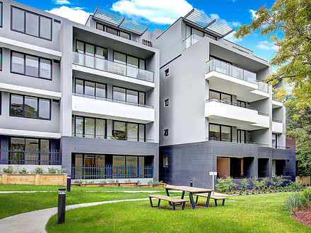 45/1 Womerah Street, Turramurra 2074, NSW Apartment Photo