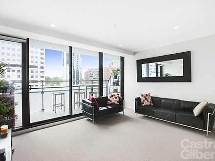809/52 Park Street, South Melbourne 3205, VIC Apartment Photo