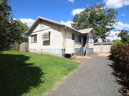 46 Gleeson Crescent, Harlaxton 4350, QLD House Photo